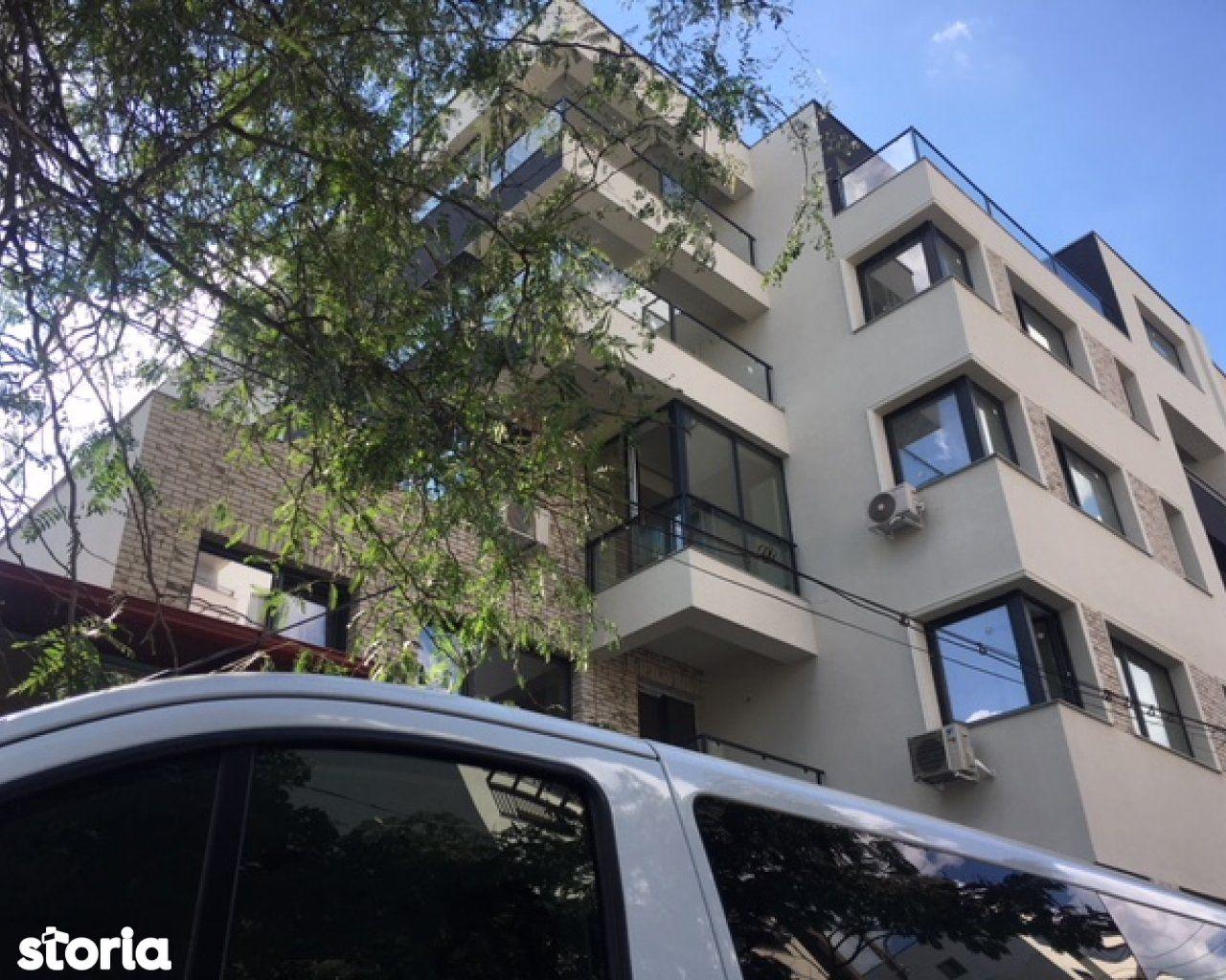 Apartament de vanzare, București (judet), Domenii - Foto 2