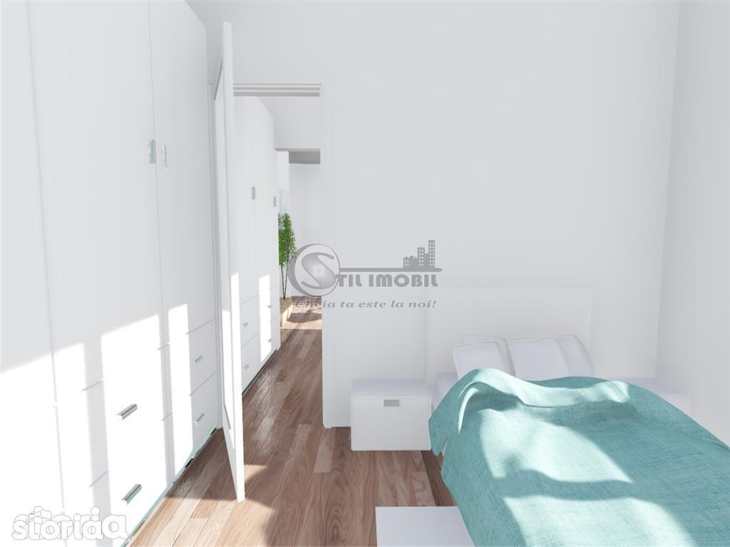 Apartament de vanzare, Iași (judet), Strada Mtr. Costache Veniamin - Foto 1