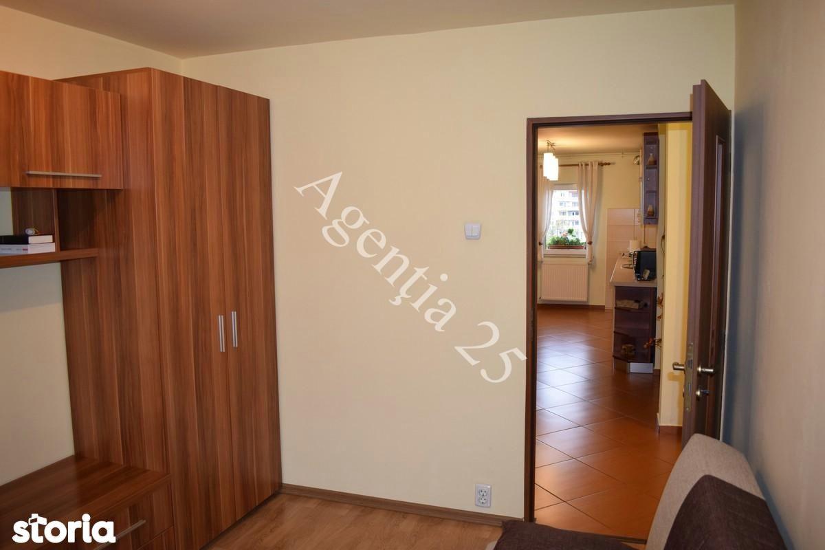 Apartament de vanzare, Cluj (judet), Între Lacuri - Foto 13