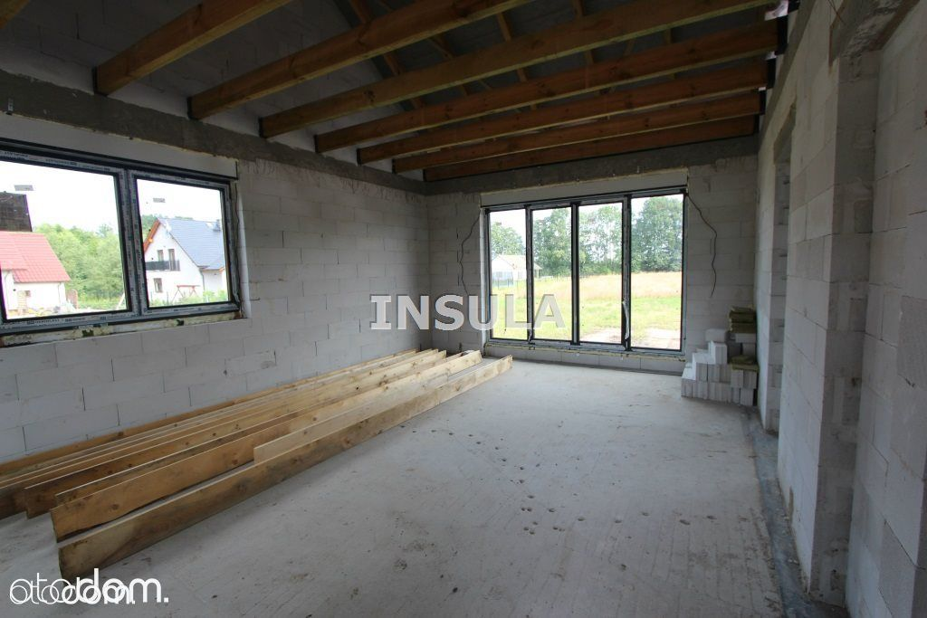 Dom na sprzedaż, Zawonia, trzebnicki, dolnośląskie - Foto 4