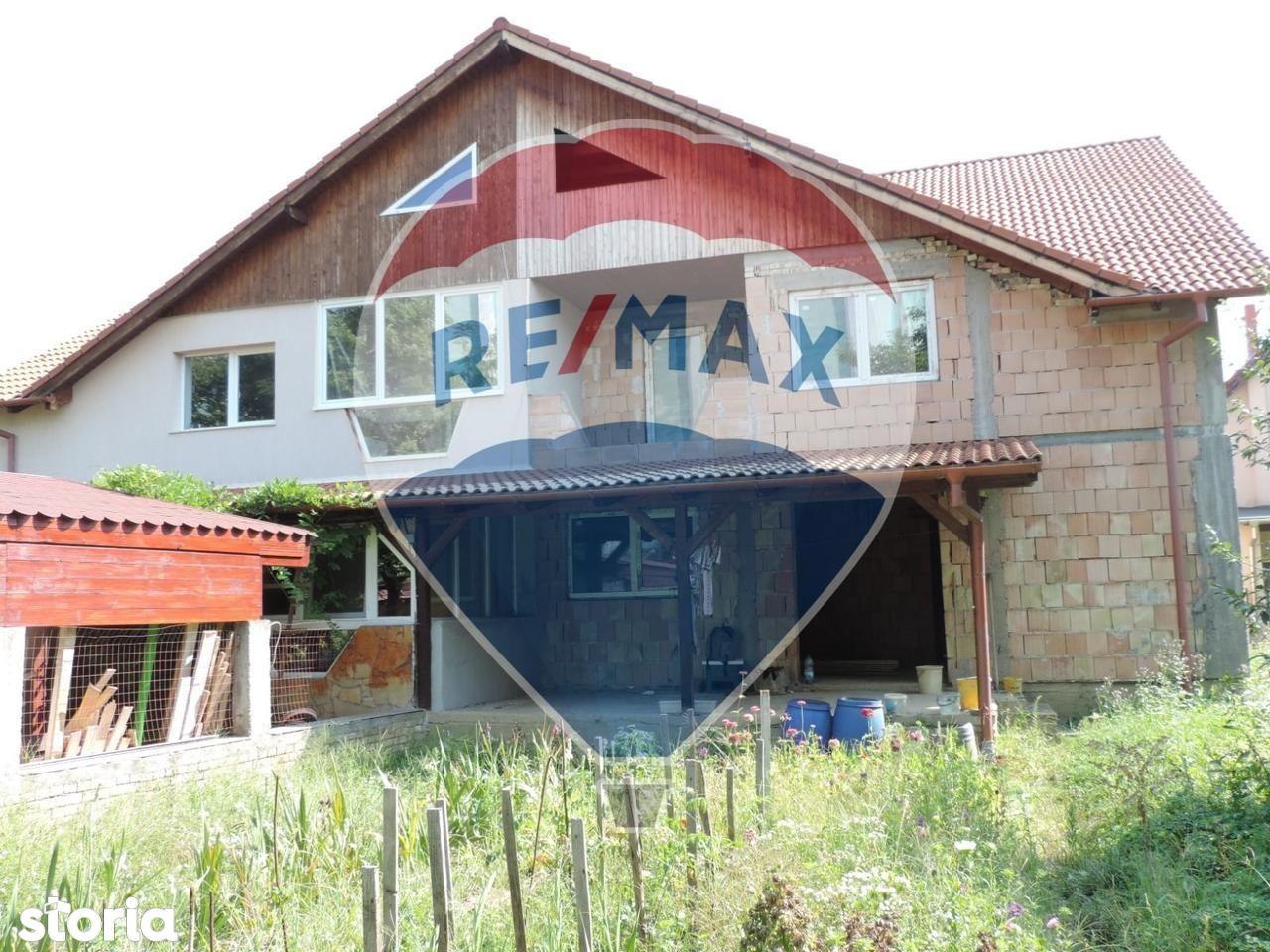 Casa de vanzare, Satu Mare (judet), Strada Șoimoșeni - Foto 3