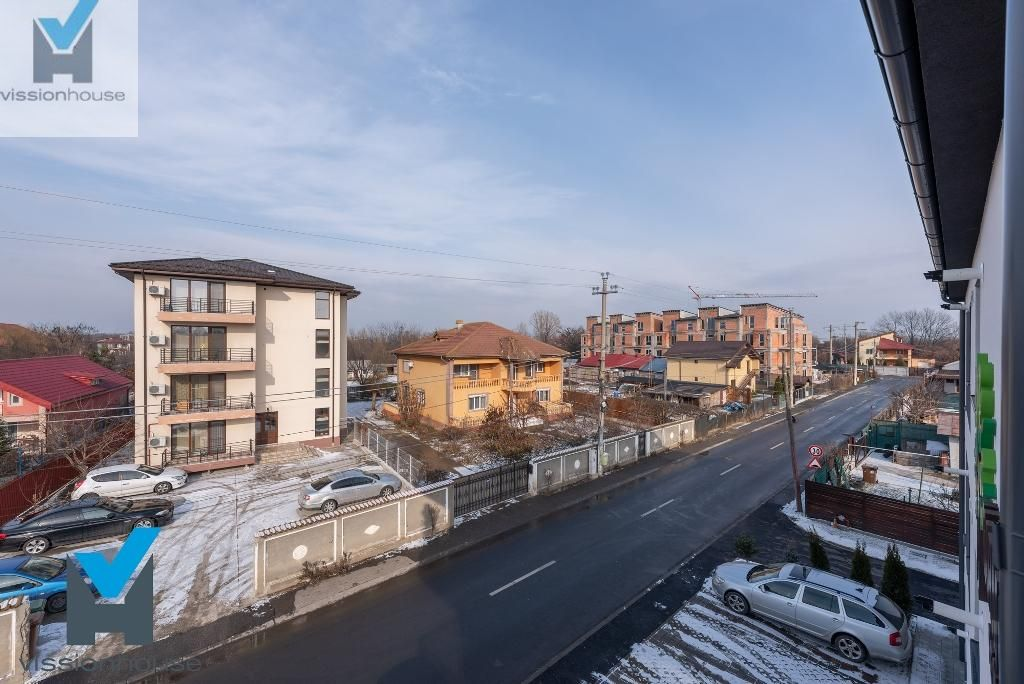 Apartament de inchiriat, Ilfov (judet), Strada Oituz - Foto 16
