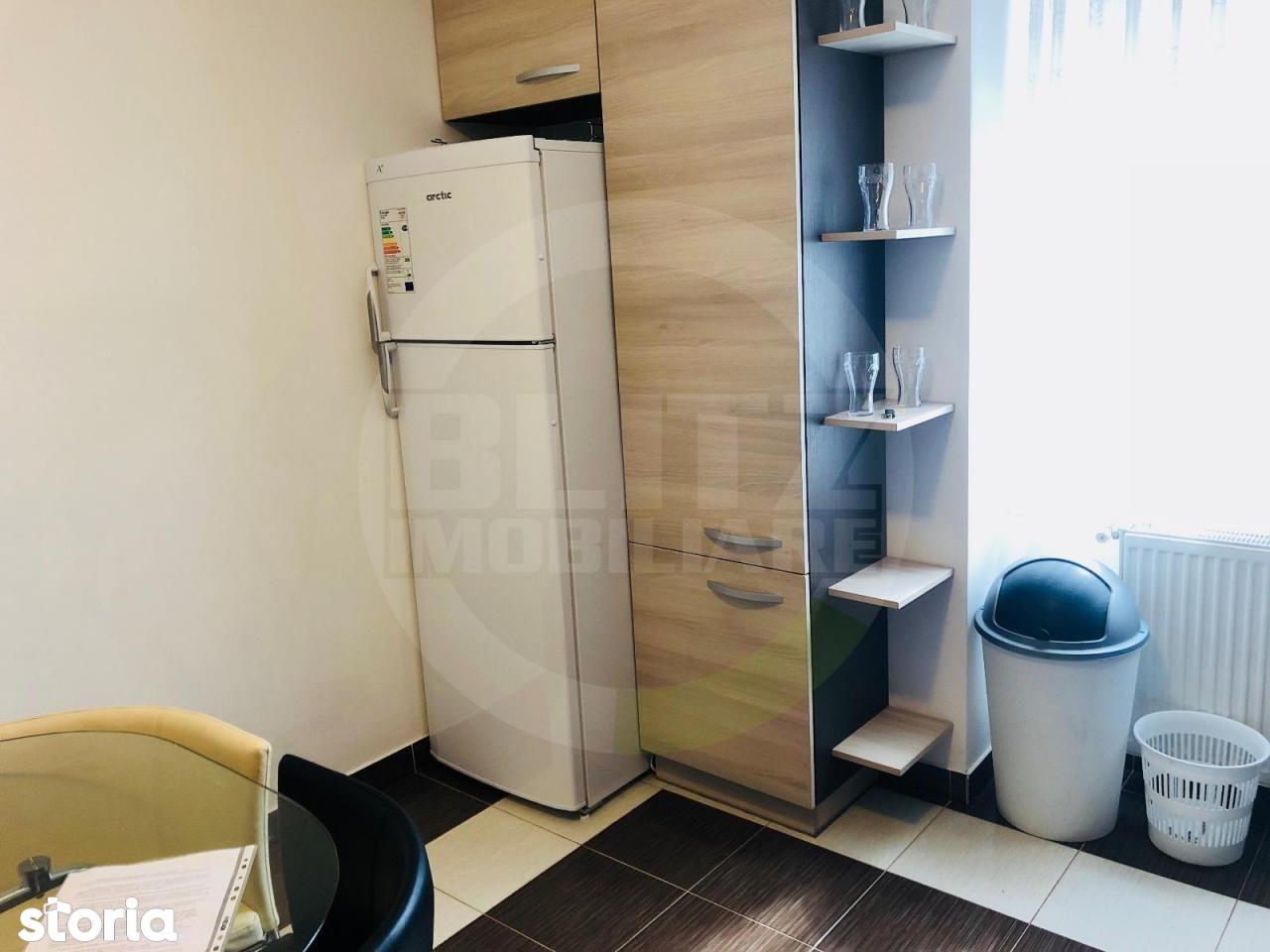 Apartament de inchiriat, Cluj-Napoca, Cluj, Zorilor - Foto 8