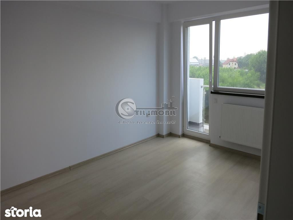 Apartament de vanzare, Iași (judet), Stradela Moara de Vânt - Foto 1