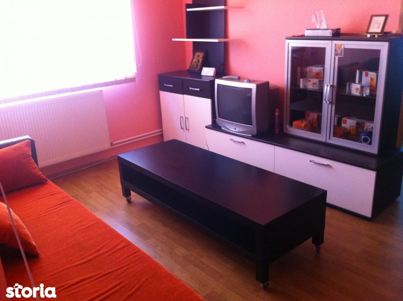 Apartament de inchiriat, Sibiu (judet), Bulevardul Mihai Viteazu - Foto 7