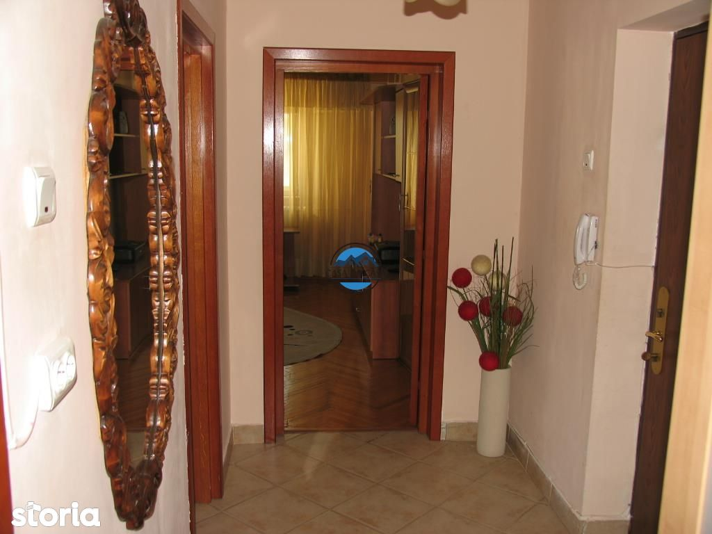 Apartament de inchiriat, București (judet), Bulevardul Dimitrie Cantemir - Foto 10