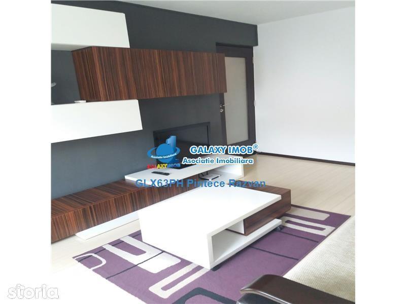 Apartament de inchiriat, Prahova (judet), Strada Gheorghe Grigore Cantacuzino - Foto 3