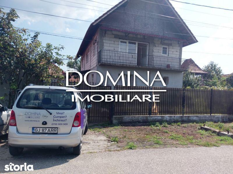 Casa de vanzare, Gorj (judet), Zona Abator - Foto 1