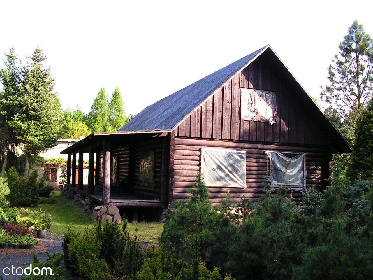 6 Pokoje Dom Na Sprzedaz Jasionna Szamotulski Wielkopolskie