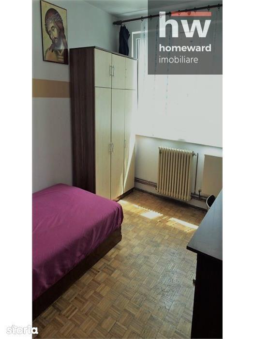 Apartament de inchiriat, Cluj (judet), Strada Paris - Foto 2