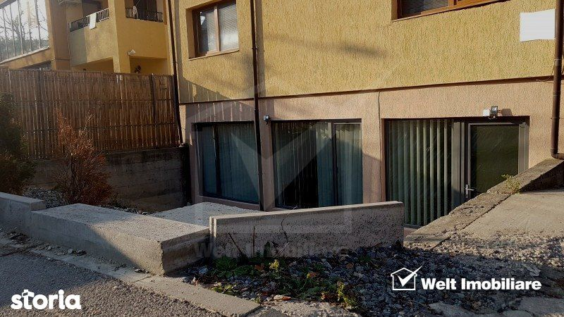 Birou de inchiriat, Cluj (judet), Bună Ziua - Foto 1