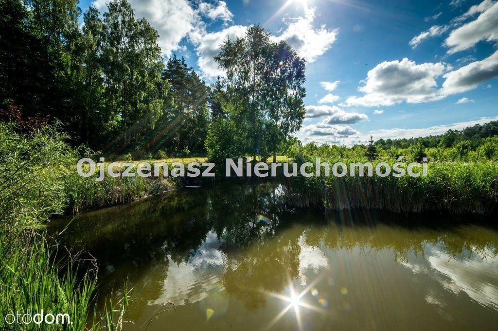 Działka na sprzedaż, Wałdowo Królewskie, bydgoski, kujawsko-pomorskie - Foto 1
