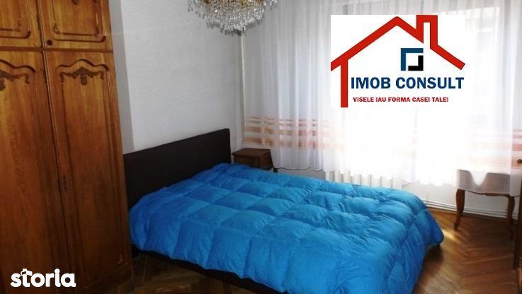 Apartament de inchiriat, Bacău (judet), Șerbănești - Foto 2