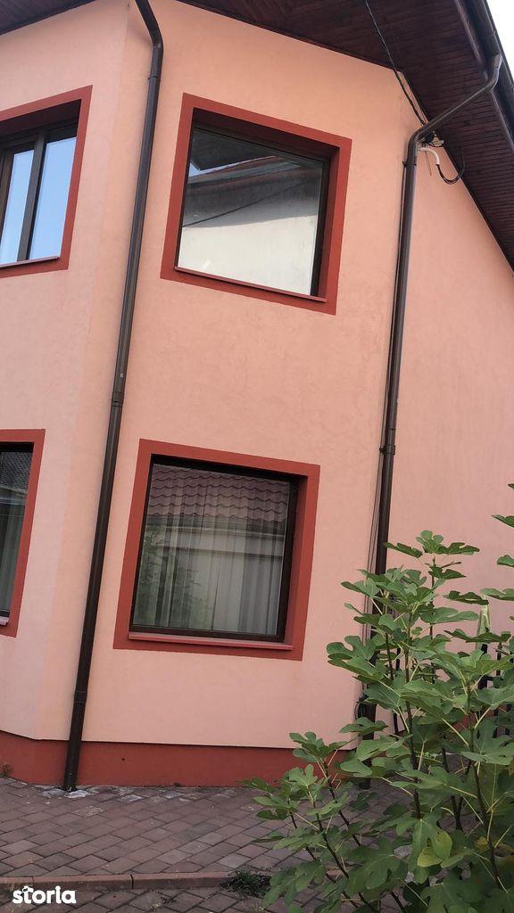 Casa de vanzare, Ilfov (judet), Strada Ecaterina Teodoroiu - Foto 15