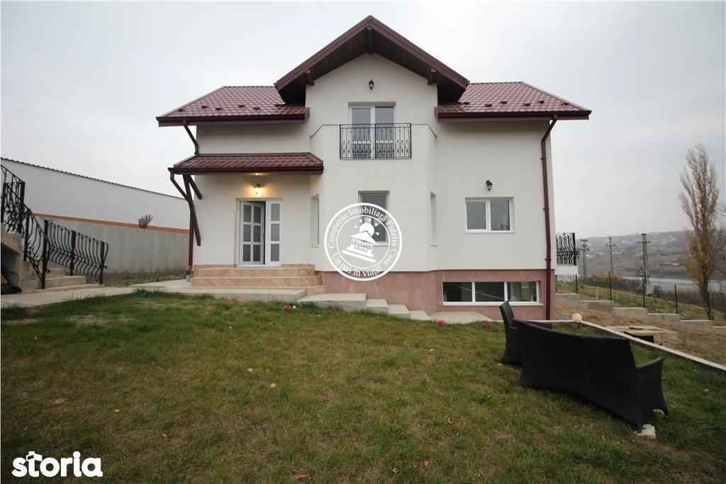 Casa de vanzare, Iași (judet), Aroneanu - Foto 1