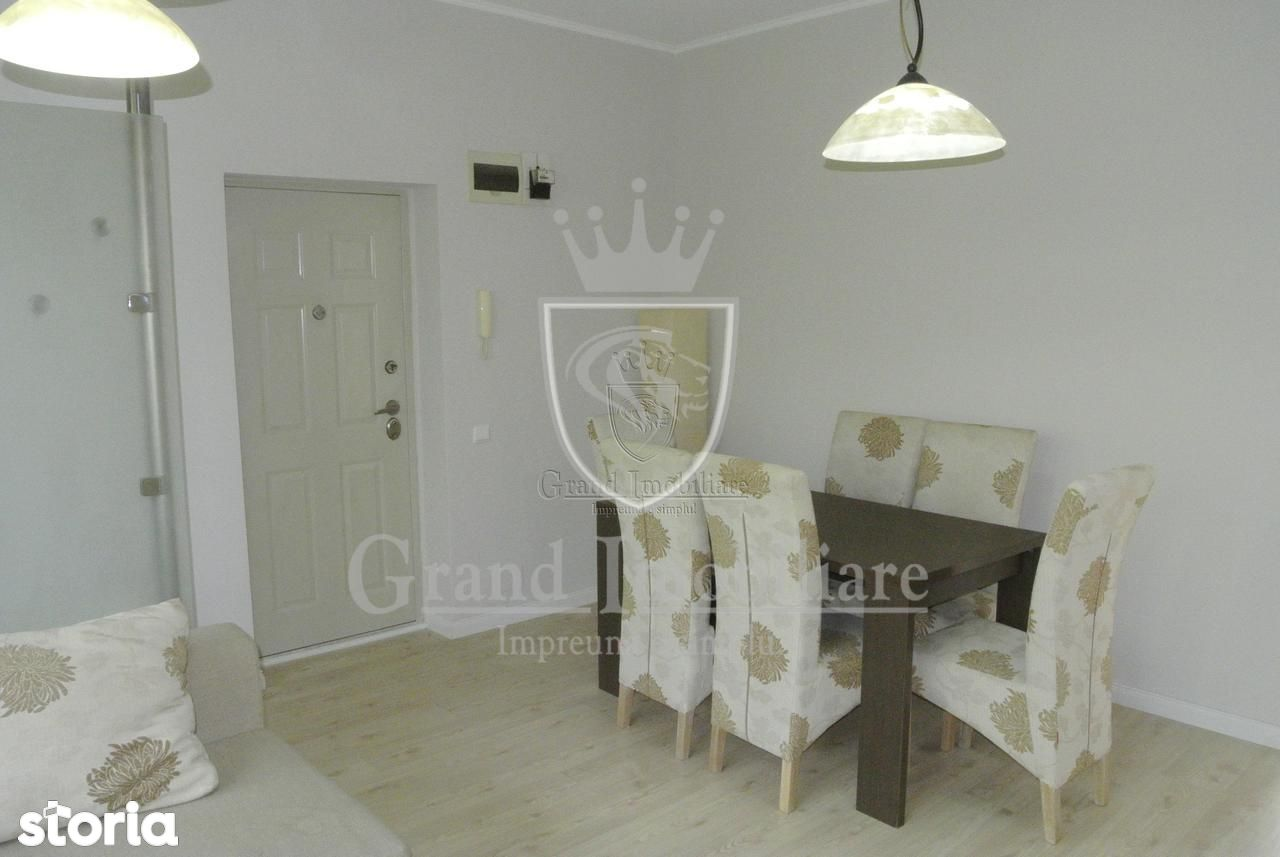 Apartament de inchiriat, Cluj (judet), Strada Becaș - Foto 4