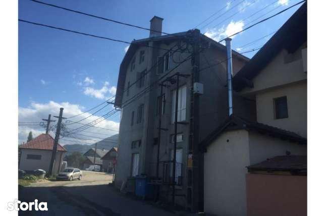 Depozit / Hala de vanzare, Bistrița-Năsăud (judet), Sângeorz-Băi - Foto 3