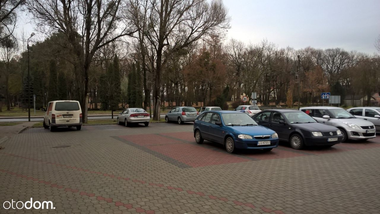 Lokal użytkowy na sprzedaż, Rejowiec Fabryczny, chełmski, lubelskie - Foto 6