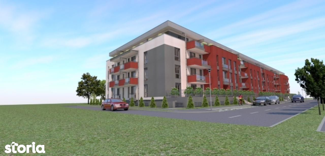 Apartament de vanzare, Timiș (judet), Strada Atanasie Demian - Foto 13