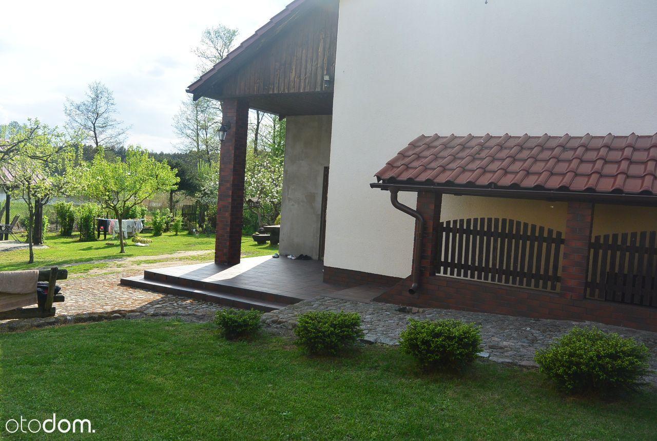 Dom na sprzedaż, Grotów, strzelecko-drezdenecki, lubuskie - Foto 17