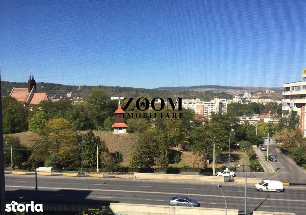 Apartament de inchiriat, Cluj (judet), Calea Mănăștur - Foto 11