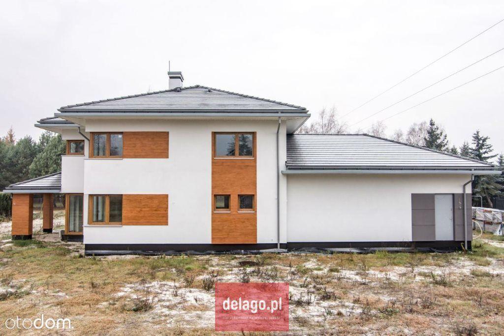 Dom na sprzedaż, Konstancin-Jeziorna, piaseczyński, mazowieckie - Foto 3