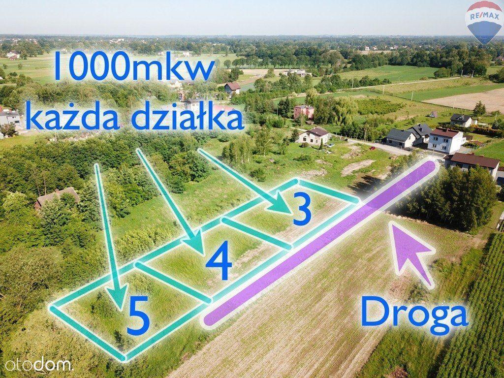 Działka na sprzedaż, Ligota, bielski, śląskie - Foto 2