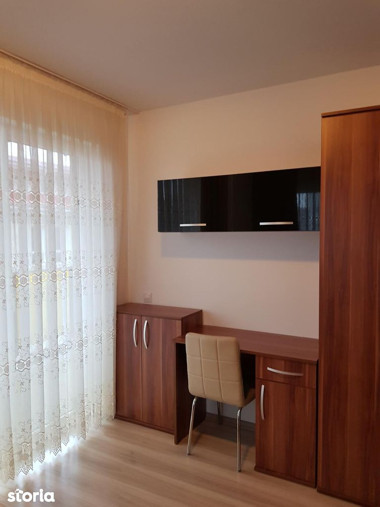 Apartament de inchiriat, Bihor (judet), Strada Grigore Moisil - Foto 10