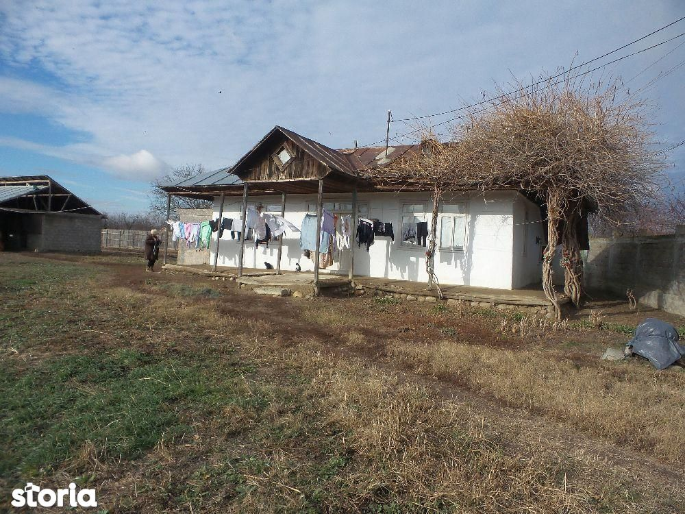 Teren de Vanzare, Vrancea (judet), Vulturu - Foto 7