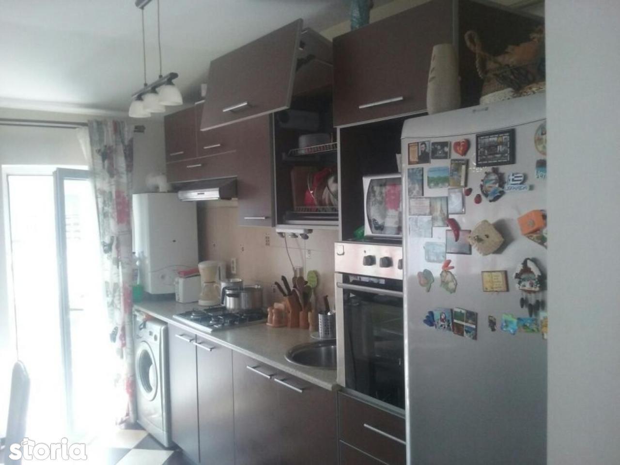Apartament de vanzare, Cluj (judet), Strada Porii - Foto 3