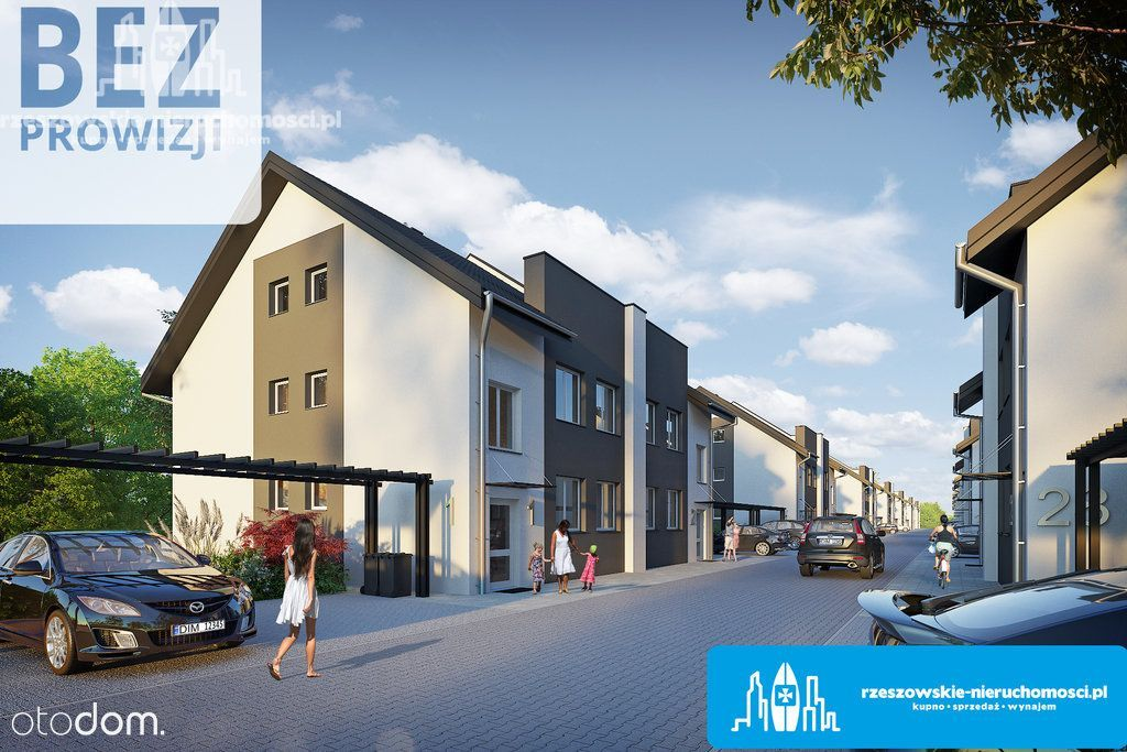 Mieszkanie na sprzedaż, Rzeszów, Budziwój - Foto 1