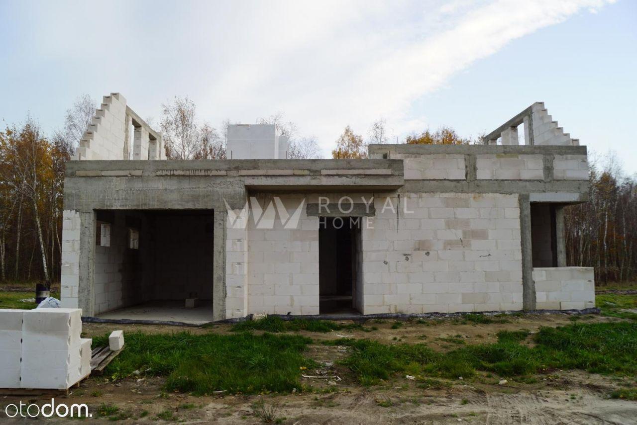 Dom na sprzedaż, Jasionka, rzeszowski, podkarpackie - Foto 4