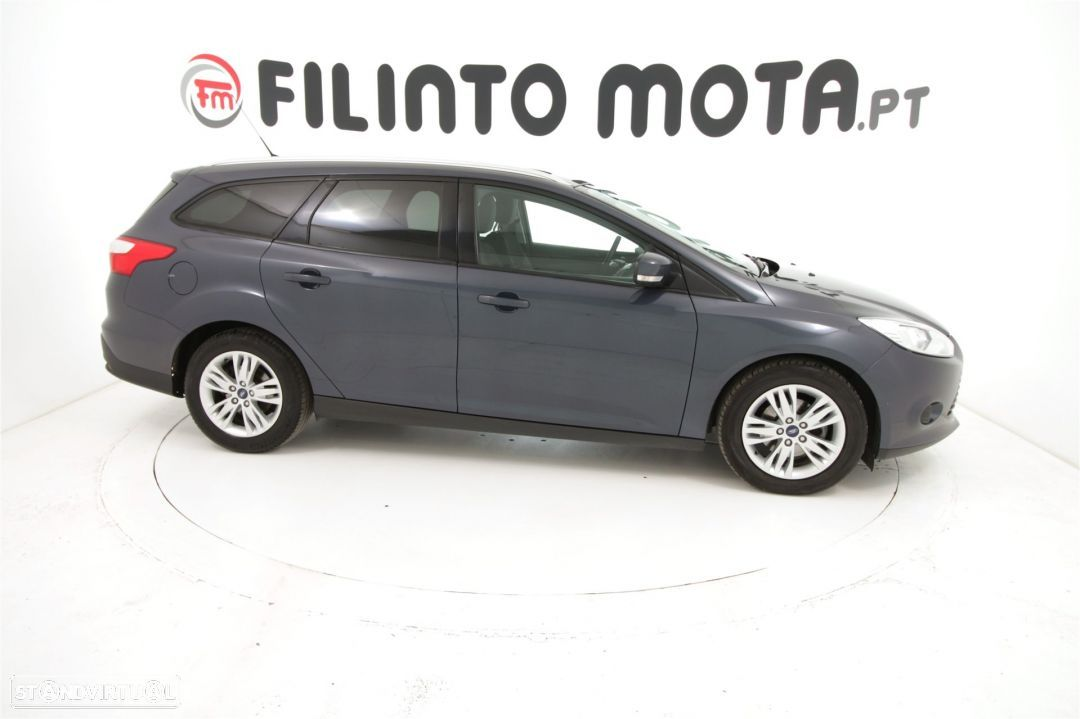 Ford Focus SW 1.6 TDCi Trend Easy - 34