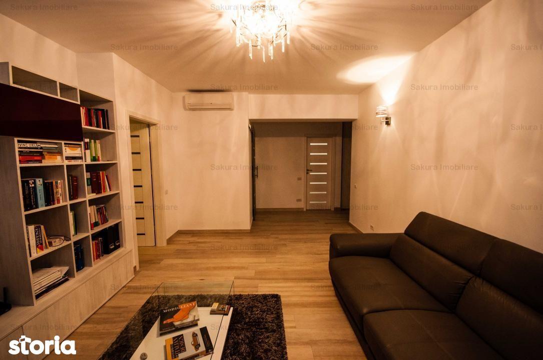 Apartament de inchiriat, Bucuresti, Sectorul 4, Unirii - Foto 5