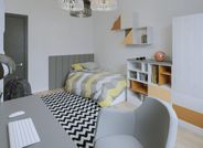 Apartament de vanzare, București (judet), Strada Pucheni - Foto 8