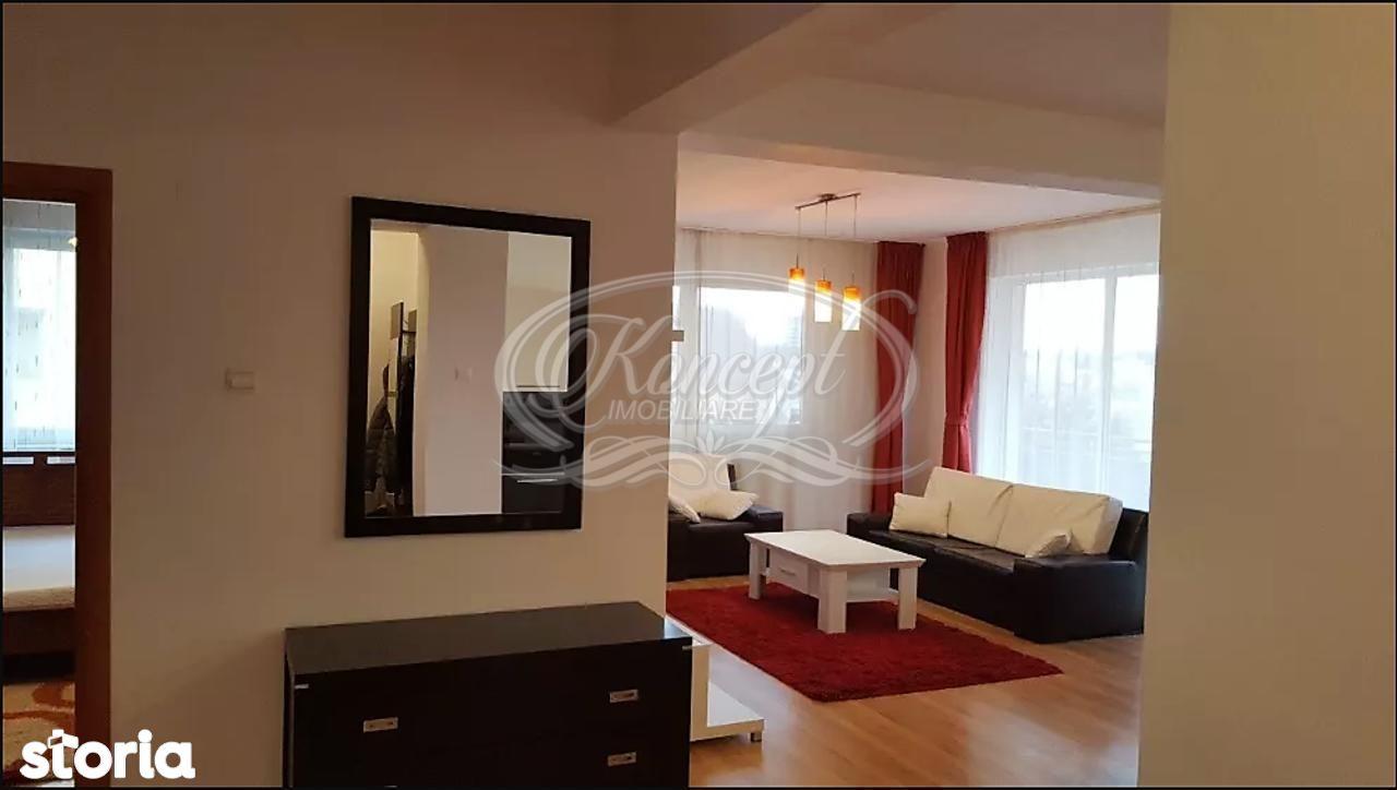Apartament de inchiriat, Cluj (judet), Strada Trifoiului - Foto 2