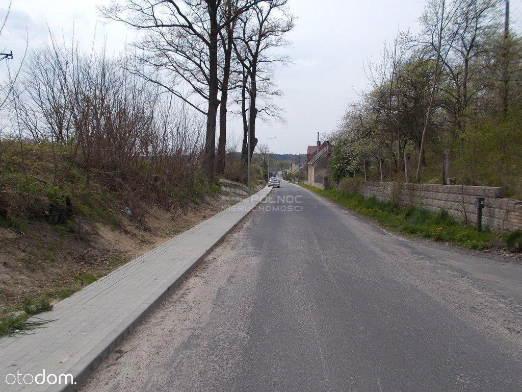 Działka na sprzedaż, Ławszowa, bolesławiecki, dolnośląskie - Foto 4