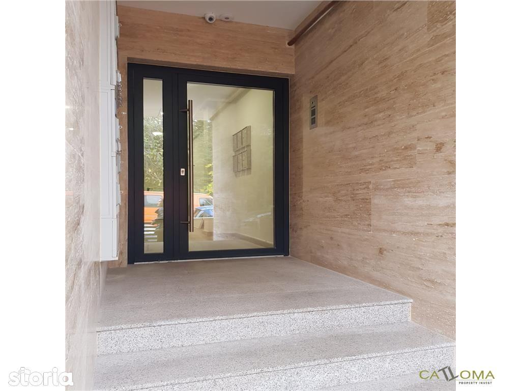 Apartament de vanzare, București (judet), Strada Ștefan Negulescu - Foto 14