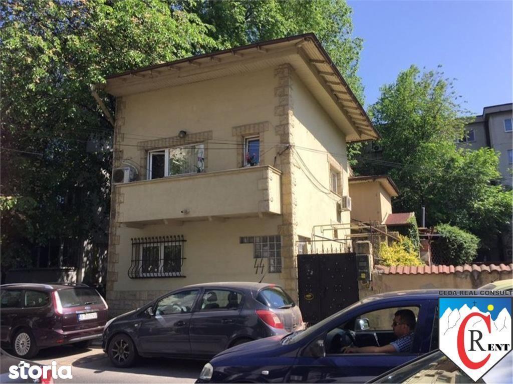 Spatiu Comercial de inchiriat, București (judet), Strada Cornescu - Foto 3