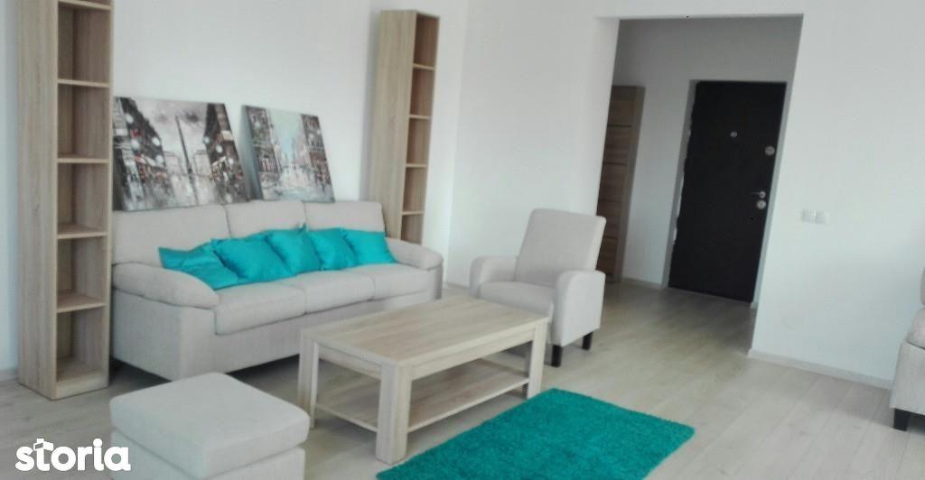 Apartament de inchiriat, Cluj-Napoca, Cluj, Gara - Foto 2