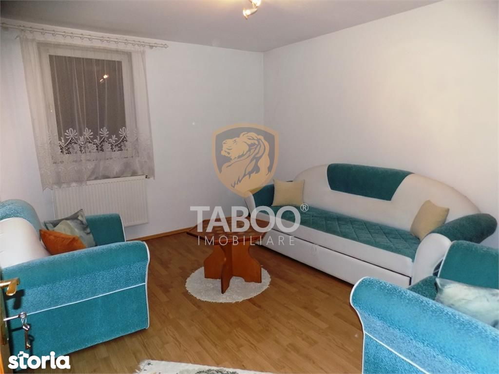 Apartament de vanzare, Sibiu (judet), Turnișor - Foto 17