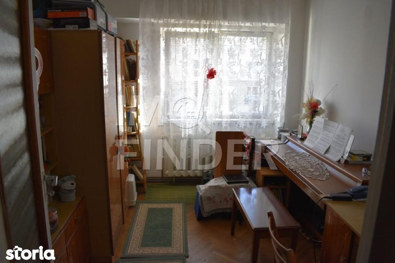 Apartament de vanzare, Cluj (judet), Strada Robert Koch - Foto 3
