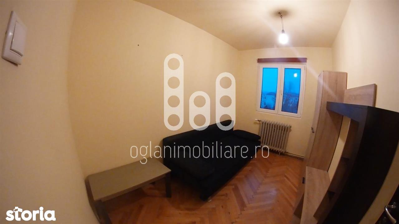Apartament de vanzare, Sibiu (judet), Bulevardul Mihai Viteazu - Foto 5