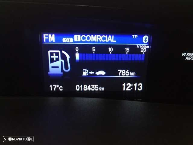 Honda Civic 1.6 i-dtec Elegance Connect Navi - 10