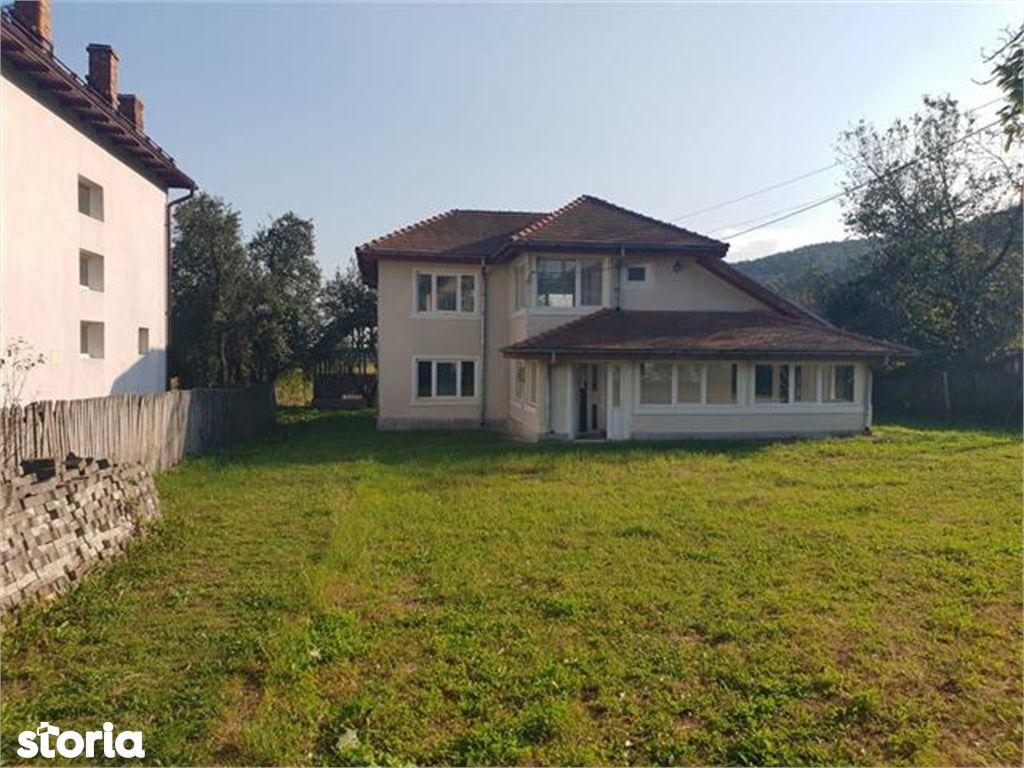 Casa de vanzare, Vâlcea (judet), Aldeşti - Foto 13