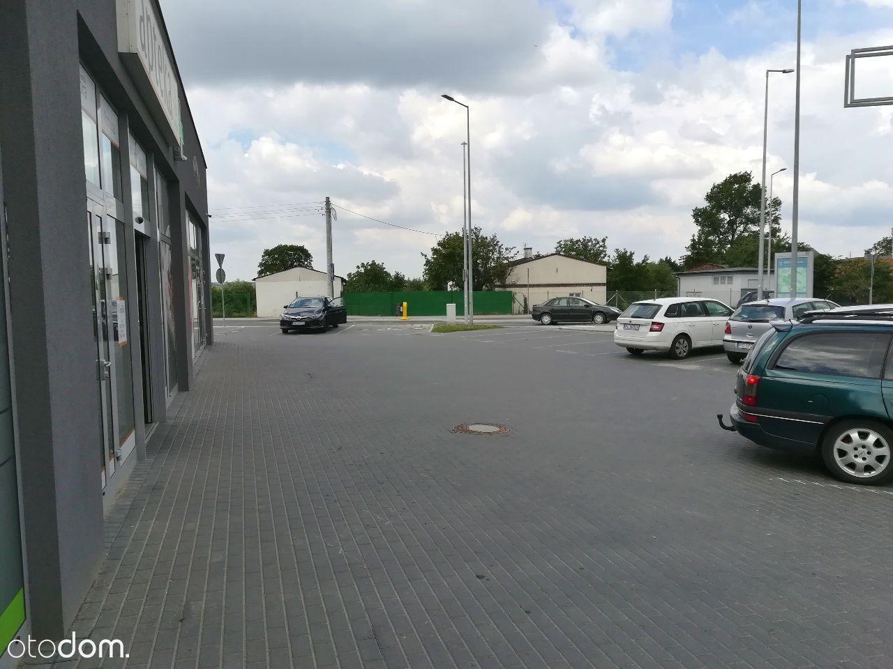 Lokal użytkowy na sprzedaż, Poznań, Starołęka - Foto 1004