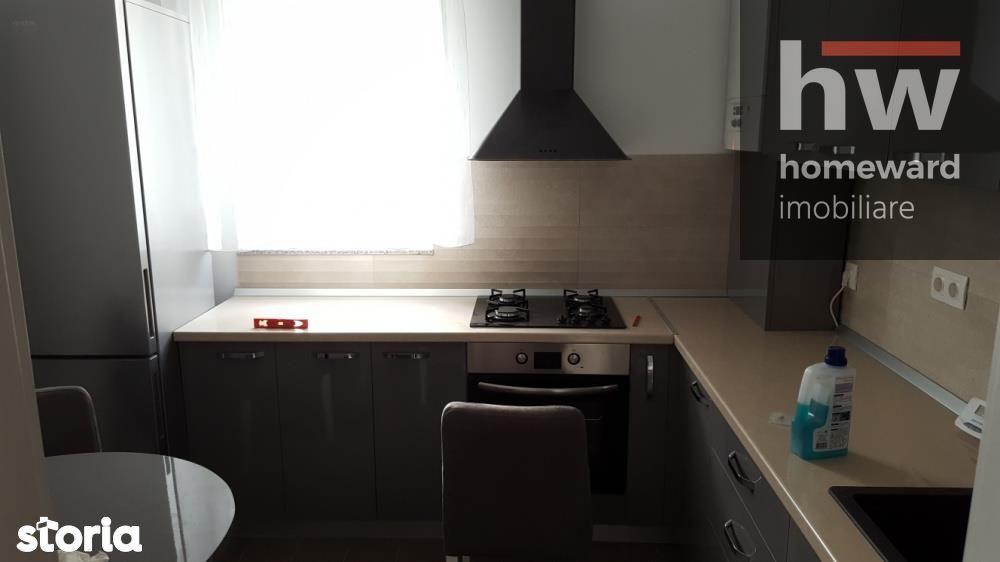 Apartament de inchiriat, Cluj (judet), Strada Augustin Bena - Foto 2