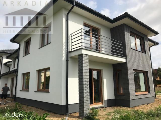 6 Pokoje Dom Na Sprzedaż łomianki Warszawski Zachodni Mazowieckie 59745037 Wwwotodompl
