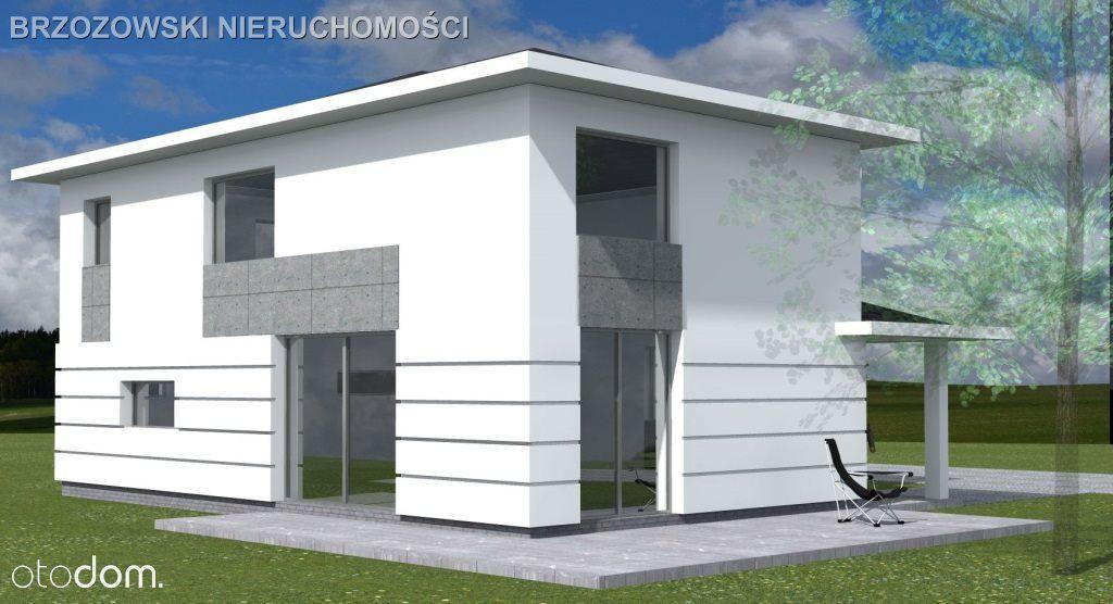 Dom na sprzedaż, Dąbrowa, warszawski zachodni, mazowieckie - Foto 5
