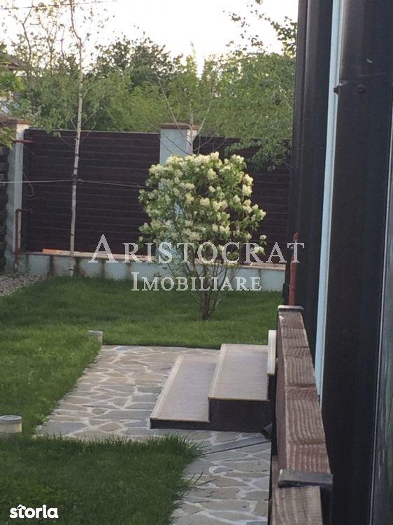 Casa de vanzare, Ilfov (judet), Petreşti - Foto 19
